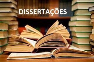 Dissertações